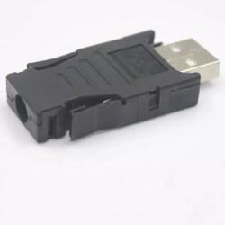 JEPMC-W6022-E - Mechatrolınk 2 Termınatıng Connector
