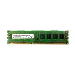 MT8JTF51264AZ-1G6E1 - Memory Ram 4GB