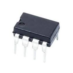 OP07DP- Op Amp Single Precision Amplifier ±18V 8-Pin PDIP