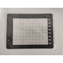 V808İCD-LB - Hakko Touch Screen Label for V808İCD (Etiket)